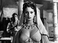 Ženské zbrane krásnej Sophie Loren: Kedysi ju chceli všetci chlapi!