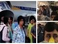 VIDEO Dráma na palube: Fatálna chyba posádky, cestujúcich boleli uši a krvácali z nosa