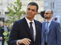 Čas uteká neúprosným spôsobom: Španieli veria v skorú dohodu do októbra