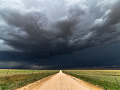 Slováci, POZOR: Na Európu sa valí búrkové monštrum, zasiahne aj našu krajinu