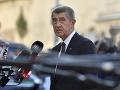 Andrej Babiš ukázal veľké srdce: Toto by ste od neho nečakali, pán premiér, klobúk dole