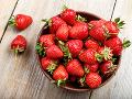 Nebezpečné jahody: Po Austrálii sa ihly v nich objavili aj v ďalšej krajine