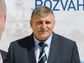 V Nitre je pred komunálnymi voľbami dusno: Kandidáta Štefeka zadržala protikorupčná jednotka