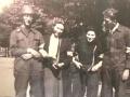 Sesterské vražedné komando zabíjalo nacistov: Dievčatá (14, 16) lákali vojakov do lesa na istú smrť