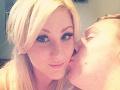 Smrť krásnej blondínky (†19): FOTO Priateľ ju vzal do známej reštaurácie, o pár hodín upadla do kómy
