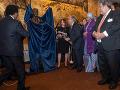 Nelson Mandela ožil na FOTO: V sídle OSN slávnostne odhalili jeho sochu
