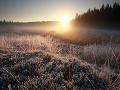 Počasie, ktoré nás schladí: Varovanie meteorológov, Slovensko ovládne prízemný mráz
