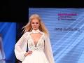 Jana Jurčenko je autorkou mnohých skvostných modelov