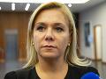 Voľba nového šéfa polície stále rezonuje: Saková sa opäť pokúsi presadiť nové pravidlá