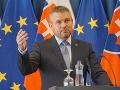 Smer si môže škrtnúť ďalšie meno: Pellegrini nemieni kandidovať na prezidenta