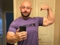 Manželka sa s ním rozviedla, bol príliš tučný na sex: Toto je ON, neuveríte, ako vyzeral predtým