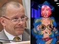 Multiotecko Boris Kollár sa vyjadril k chlpatej kreatúre z BMD: Mne sa to PÁČI!