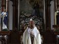 Biskup suspendoval ďalšieho kňaza: Nesúhlasil s odvolaním knihy Tragédia celibátu