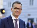 Poľský premiér dostal lekciu rodného jazyka: Ministerka ho strápnila v priamom prenose