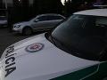 Rodinná dráma v Dubnici nad Váhom: Syn sa vyhrážal matke, že ju rozštvrtí a vyhodí z balkóna