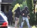 NAKA zatkla podozrivých z