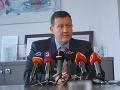 Daniel Lipšic podáva trestné oznámenie na Petra Tótha za ohováranie