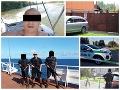 Tomáš Sz. mal v minulosti pracovať ako policajný vyšetrovateľ v Komárne aj ako ochranka na lodi.