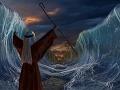 Potvrdzuje nález príbeh z Biblie? Archeológovia možno objavili dôkaz, že Exodus sa naozaj stal