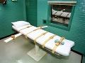 Úkladná vražda svedkyne: Pár utopil spolubývajúcu, FOTO z miesta popravy vraha