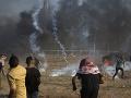 Izraelský minister sa vyhrážal zabitím: Dni vodcu Gazy sú podľa neho už spočítané
