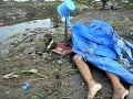 Obetí po katastrofe na ostrove Sulawesi pribúda: Hlásia 1763 mŕtvych a tisíce nezvestných