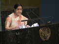 Konflikt pod Himalájami eskaluje: India na pôde OSN obvinila Pakistan z ukrývania teroristov