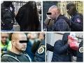 Vražda Jána Kuciaka otriasla Slovenskom: Za ohavným zločinom majú stáť títo štyria ľudia