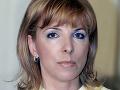 V roku 2001 Eva Černá odišla z Markízy do politiky.