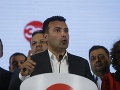Macedónske referendum sa skončilo veľkým fiaskom: O zmenu neprejavila záujem ani polovica voličov