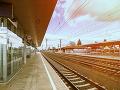Poruchy na železniciach nemajú konca: FOTO Na Liptove sa vykoľajil vlak