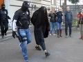 AKTUÁLNE Zsuzsová, ktorá je obvinená z objednávky vraždy Kuciaka, ostáva vo väzbe