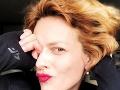 Slovenská herečka sa stane