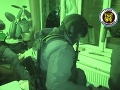 Policajti zverejnili dramatické VIDEO zásahu v Kolárove: Operácia News proti strelcovi