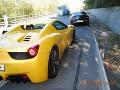 Za vodou? Od začiatku sa špekulovalo o tom, že luxusné vozidlá si nemôže dovoliť len tak hocikto.