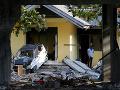 Indonézia zažíva prírodnú katastrofu