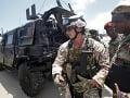 Ozbrojenci v Somálsku zaútočili na prezidentský palác: Z miesta počuť streľbu a výbuchy