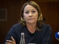 Štátna Všeobecná zdravotná poisťovňa má novú šéfku: Bude ňou zrejme Ľubica Hlinková