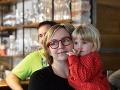 Dana Kleinert nebude kandidovať na starostu bratislavského Starého Mesta: Podporí Aufrichtovú