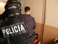 Minulotýždňová razia v Kežmarku má dôsledky: Skupina obvinených putuje do väzby