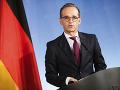 Pakistan zohrá dôležitú úlohu v mierovom procese v Afganistane, povedal Heiko Maas