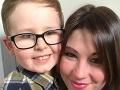 Synčekovi (6) na narodeniny upiekla tortu: Pri pohľade na hotové dielo sa išla prepadnúť od hanby