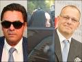 Politici, ktorí mali ku Kočnerovi blízko: Veľký prehľad kontaktov nedoknuteľného podnikateľa
