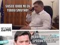 Robert Fico a Marián Kočner