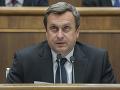 Danko po stretnutí šéfov parlamentov: Sme odkázaní na spoluprácu
