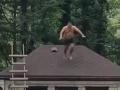 VIDEO Chlap chcel skočiť do bazéna, malo to byť jednoduché: Ten tragický záver ani nechcite vidieť