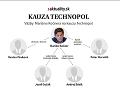 Kočner a jeho prepojenia v kauze Technopol.