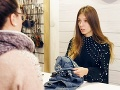 Frustrovaná slovenská predavačka sa vyžalovala: Hľadala súcit, ľudia ju zniesli pod čiernu zem