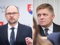 VIDEO Poslanec Fico vyzval šéfa SaS Sulíka na slovný súboj: Bitka o Kočnera