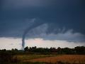 Včerajšia veterná smršť na východe: VIDEO Bolo to tornádo, tvrdí SHMÚ